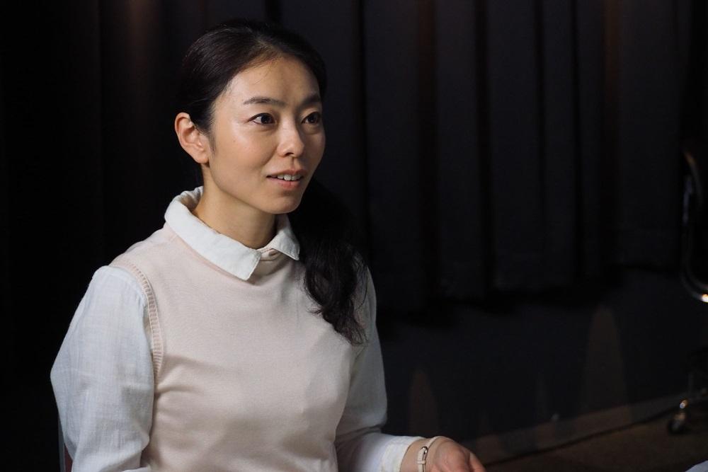 【画像】香川佐和子役 藤堂 海(とうどう・うみ)