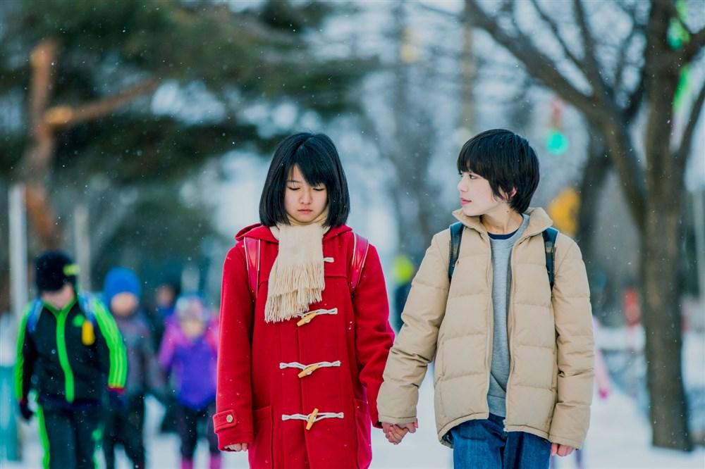 【画像】Netflixオリジナルドラマ『僕だけがいない街』場面カット2