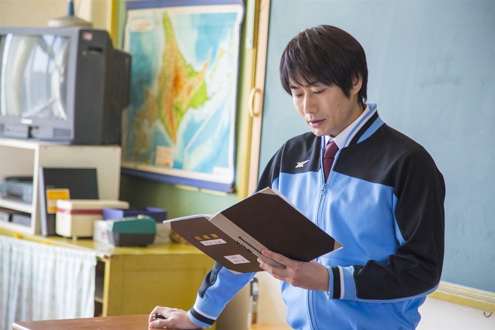 【画像】Netflixオリジナルドラマ『僕だけがいない街』場面カット3