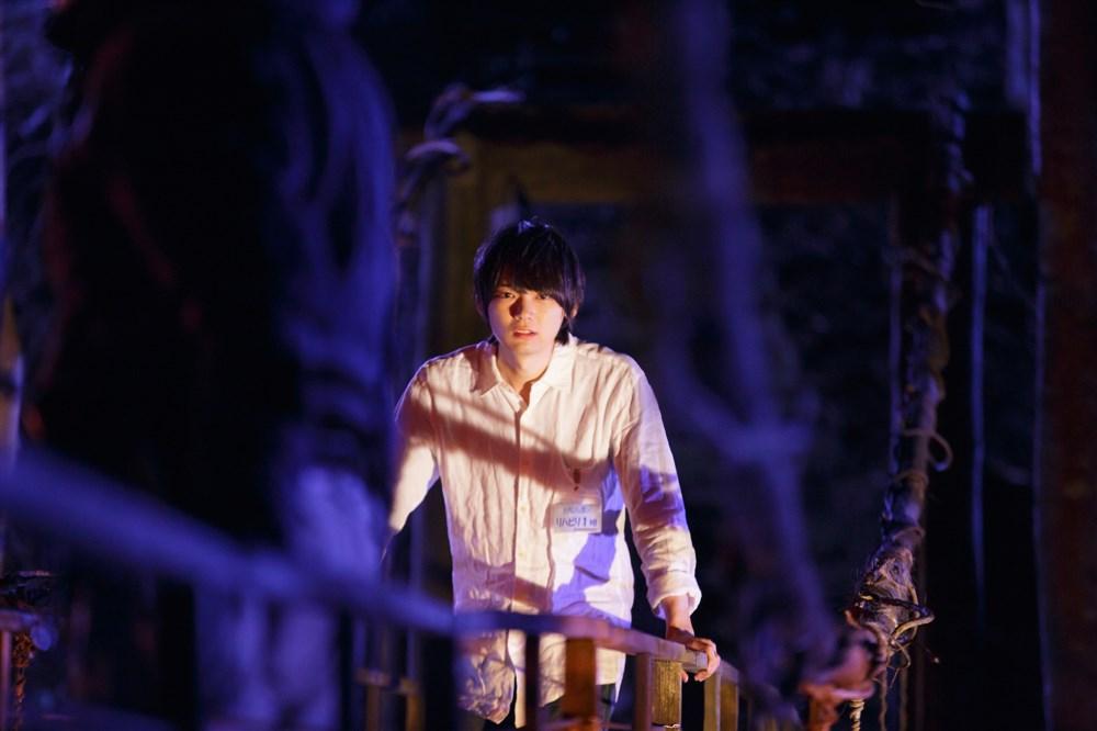 【画像】Netflixオリジナルドラマ『僕だけがいない街』場面カット1