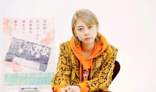 【画像】映画『サラバ静寂』SUMIRE インタビュー