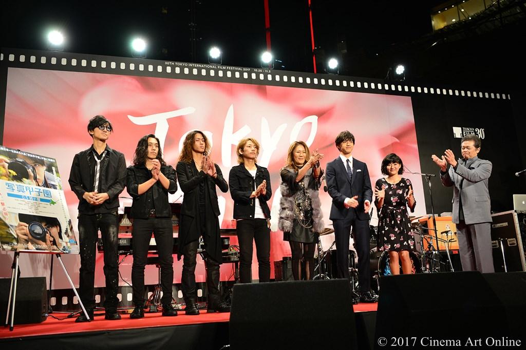 【写真】映画『写真甲子園 0.5秒の夏』大黒摩季スペシャル・トーク&ミニライブ