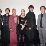 【写真】映画『サラバ静寂』公開初日舞台挨拶