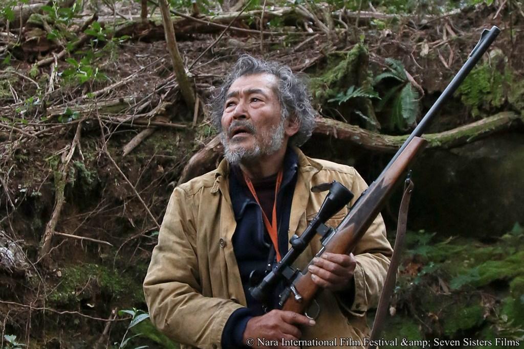 【画像】映画『東の狼』メインカット