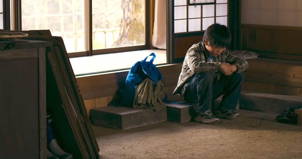 【画像】映画『星めぐりの町』場面カット6