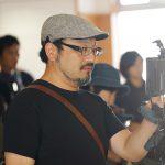 映画『不能犯』白石晃司監督写真