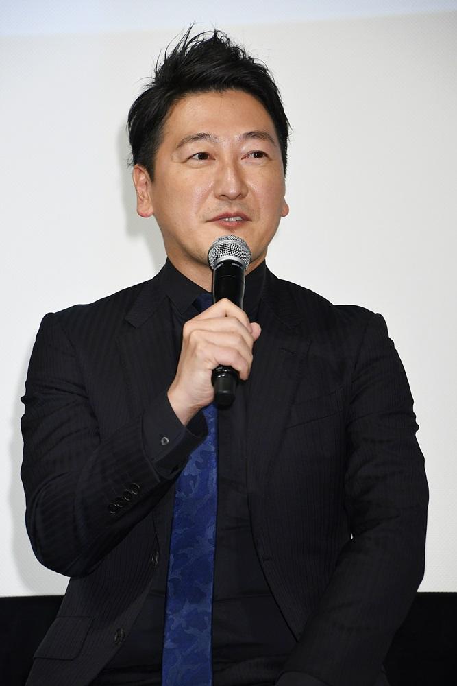 【写真】映画『15 時 17 分、パリ行き』映画徹底解説トークイベント 堀潤