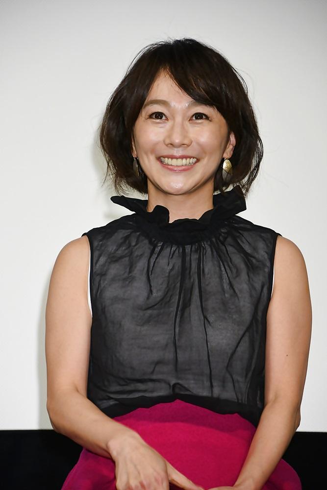 【写真】映画『15 時 17 分、パリ行き』映画徹底解説トークイベント 木佐彩子