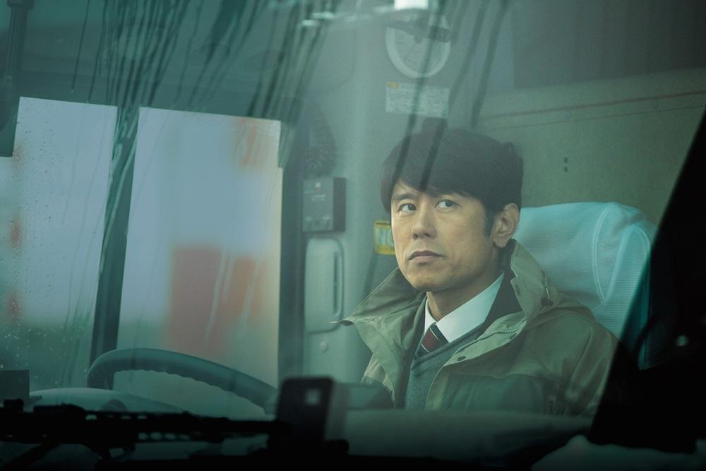 【画像】映画『ミッドナイトバス』メインカット