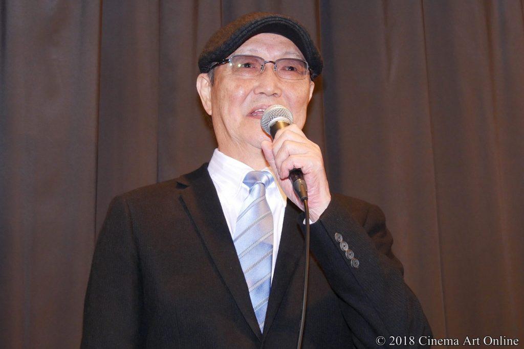 【写真】石橋蓮司