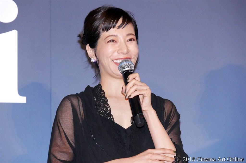 【写真】桜井ユキ