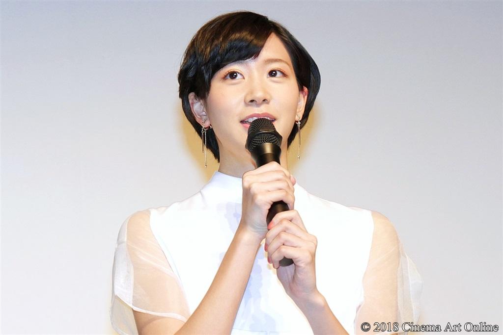 【写真】服部彩加さん
