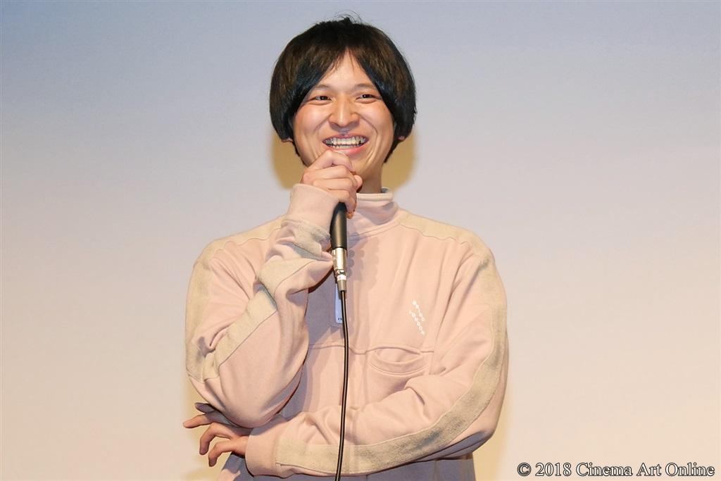 【写真】堀江貴大監督