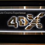 【写真】4DX®「Absolute Cinema Experience」