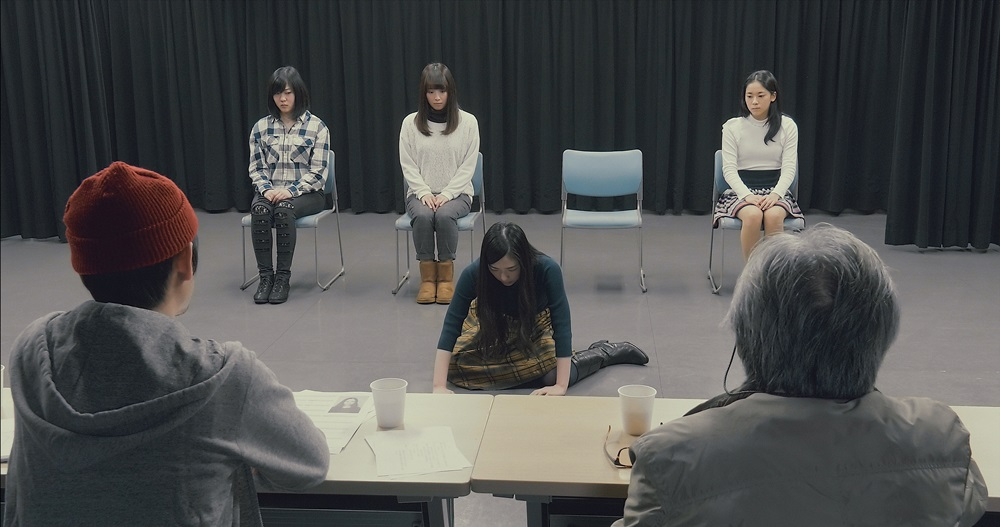 【画像】映画『見栄を張る』場面カット1