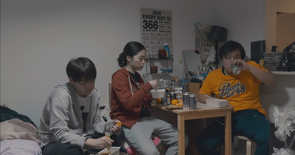 【画像】映画『見栄を張る』場面カット2
