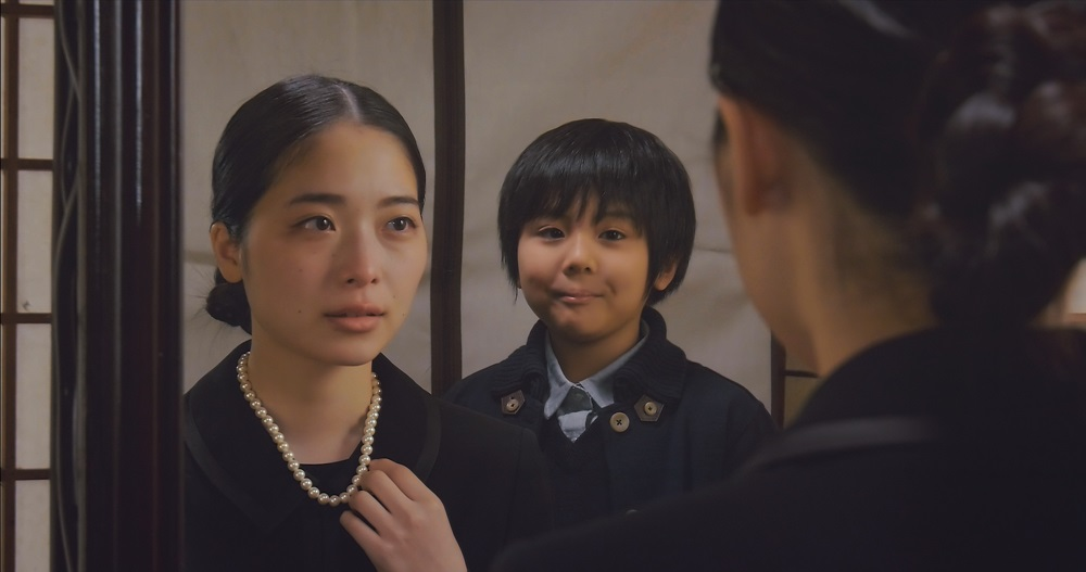 【画像】映画『見栄を張る』場面カット5