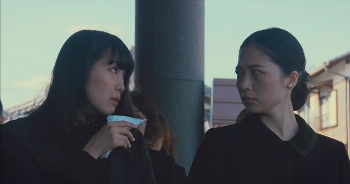 【画像】映画『見栄を張る』場面カット6