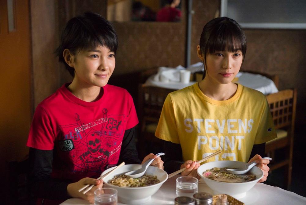 【画像】映画『ラーメン食いてぇ!』メインカット