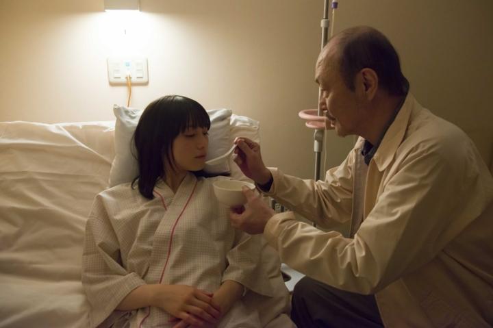 【画像】映画『ラーメン食いてぇ!』場面カット1