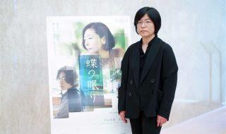 【写真】映画『蝶の眠り』チョン・ジェウン監督インタビュー