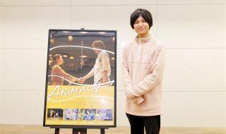【写真】映画『ANIMAを撃て!』堀江監督