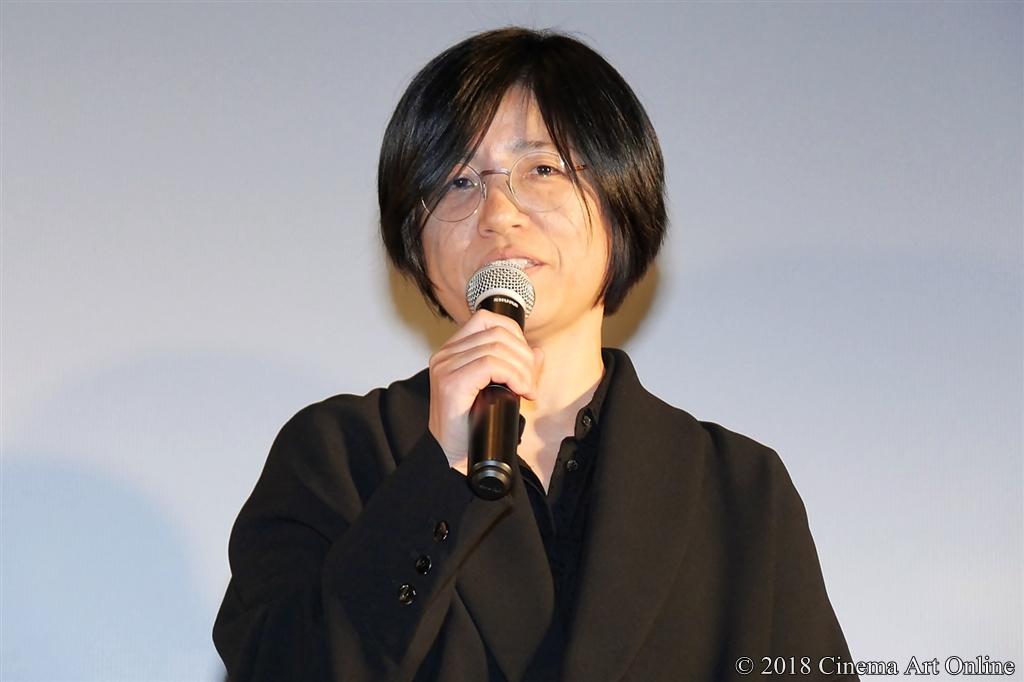 【写真】チョン・ジェウン監督
