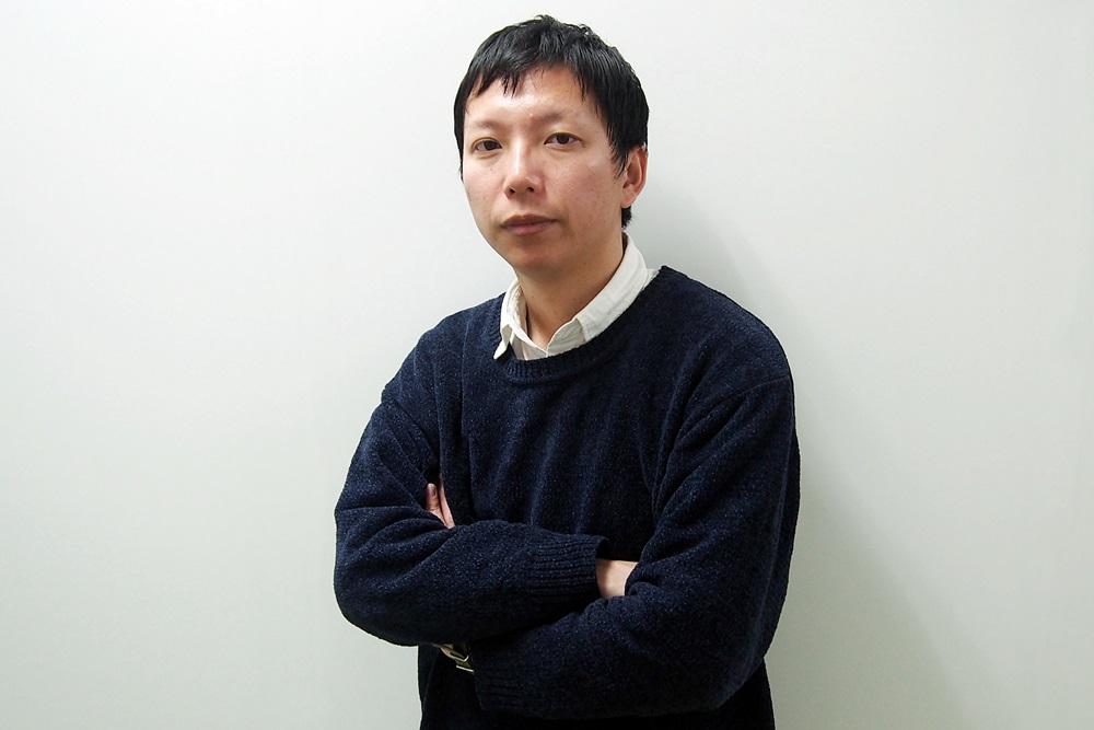 【写真】内藤瑛亮監督 (Eisue Nito)