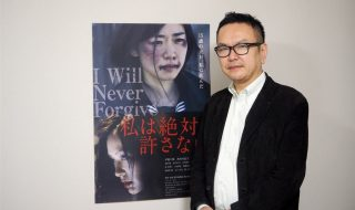 【写真】映画『私は絶対許さない』和田秀樹監督