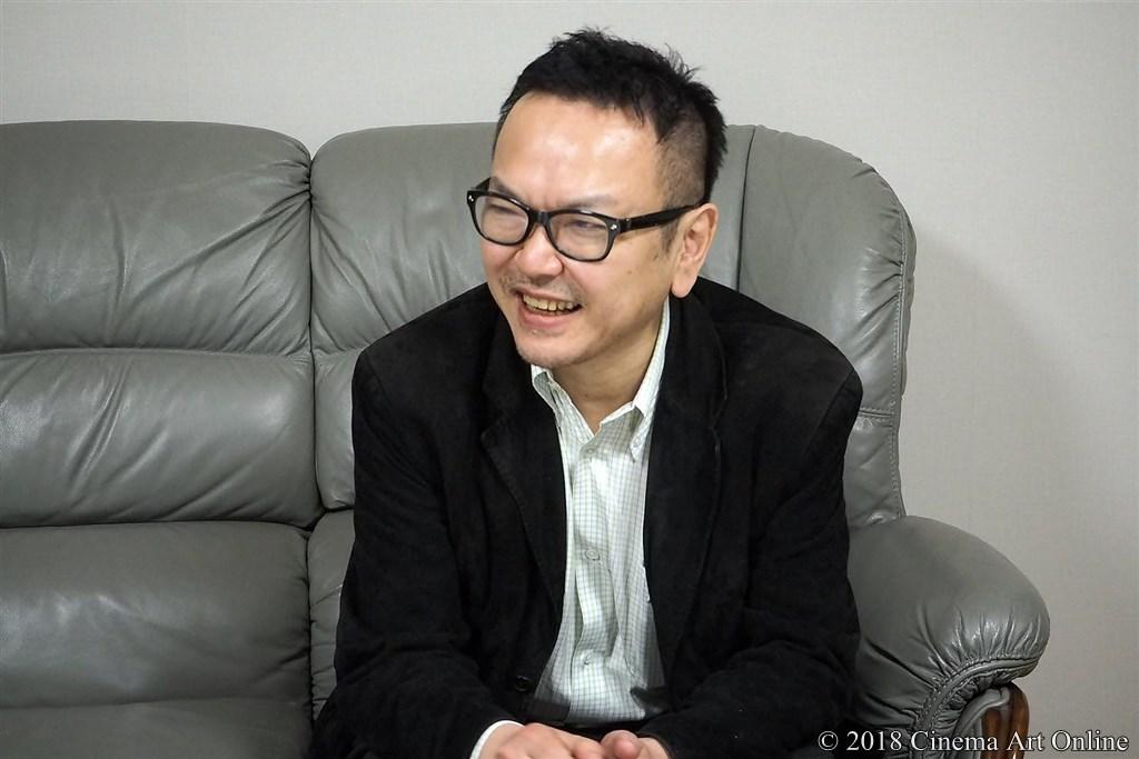 【写真】和田秀樹監督