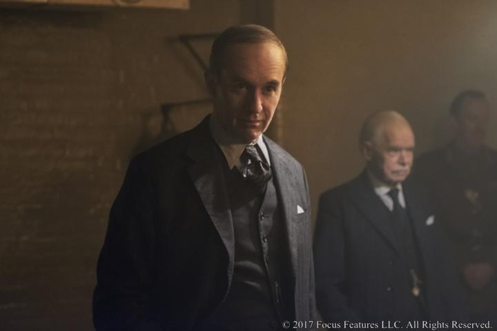 【画像】映画『ウィンストン・チャーチル/ヒトラーから世界を救った男』(Darkest Hour) 場面カット