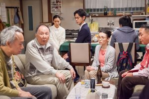 【画像】映画『妻よ薔薇のように 家族はつらいよⅢ』場面カット2