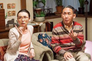 【画像】映画『妻よ薔薇のように 家族はつらいよⅢ』場面カット5