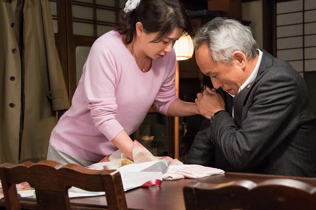【画像】映画『妻よ薔薇のように 家族はつらいよⅢ』場面カット7