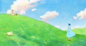 【画像】映画『リズと青い鳥』