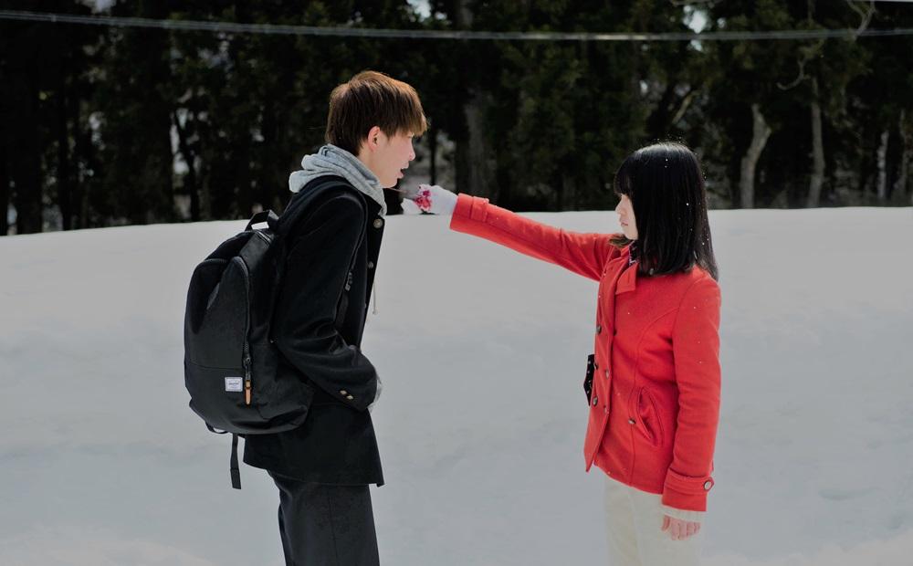 【画像】映画『ミスミソウ』場面カット