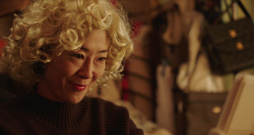 【画像】映画『オー・ルーシー!』場面カット2