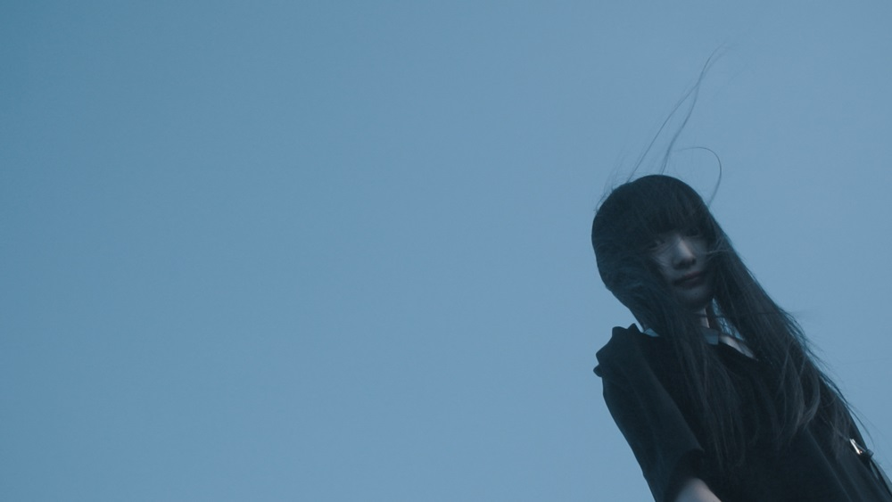 【画像】映画『聖なるもの』メインカット