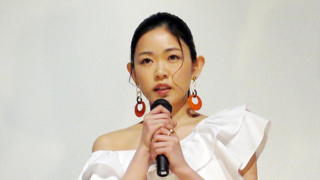 【写真】西川可奈子