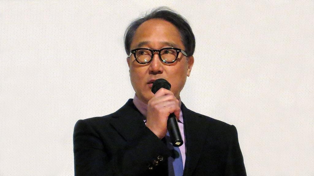 【写真】佐野史郎