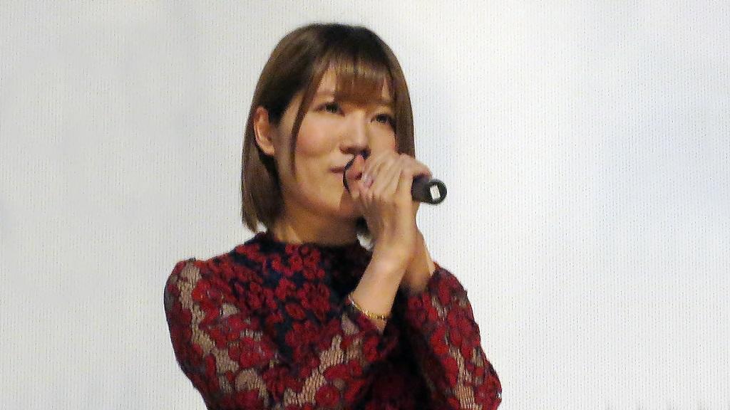 【写真】出口陽 (元SKE48)