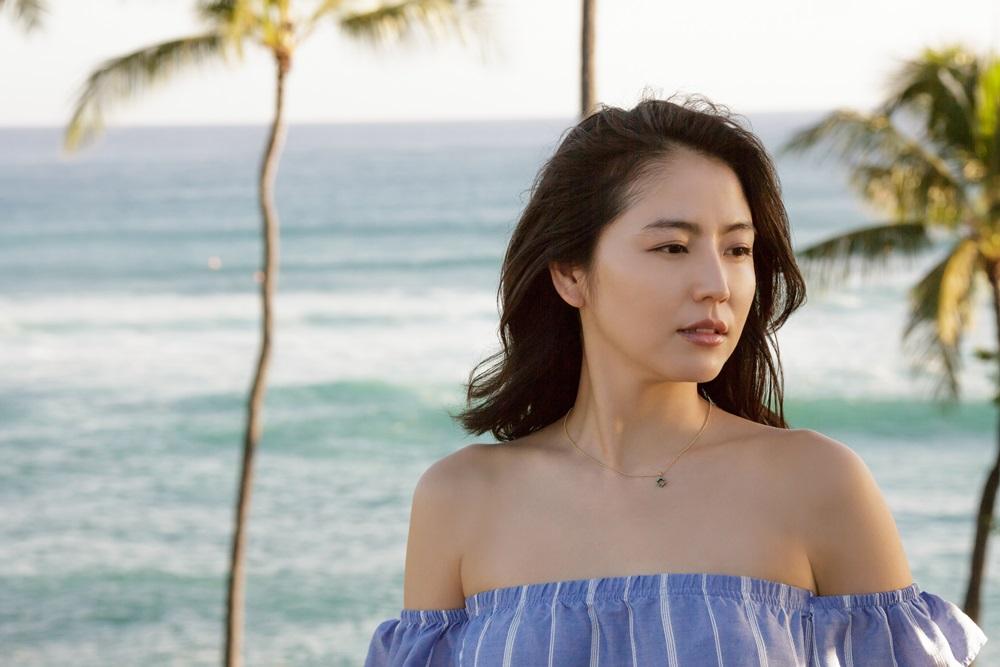 【画像】映画『50回目のファーストキス』長澤まさみ