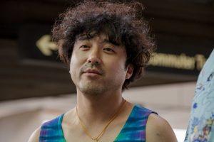 【画像】映画『50回目のファーストキス』ムロツヨシ