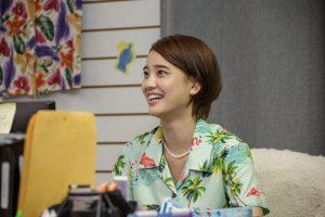 【画像】映画『50回目のファーストキス』山崎紘菜