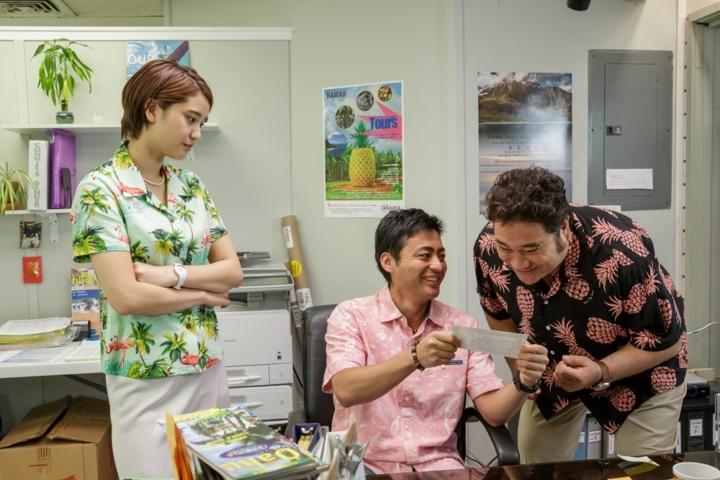 【画像】映画『50回目のファーストキス』場面カット5