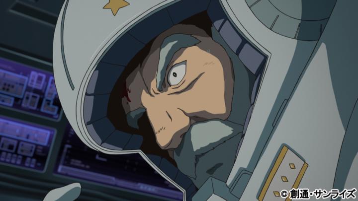 【画像】映画『機動戦士ガンダム THE ORIGIN 誕生 赤い彗星』場面カット