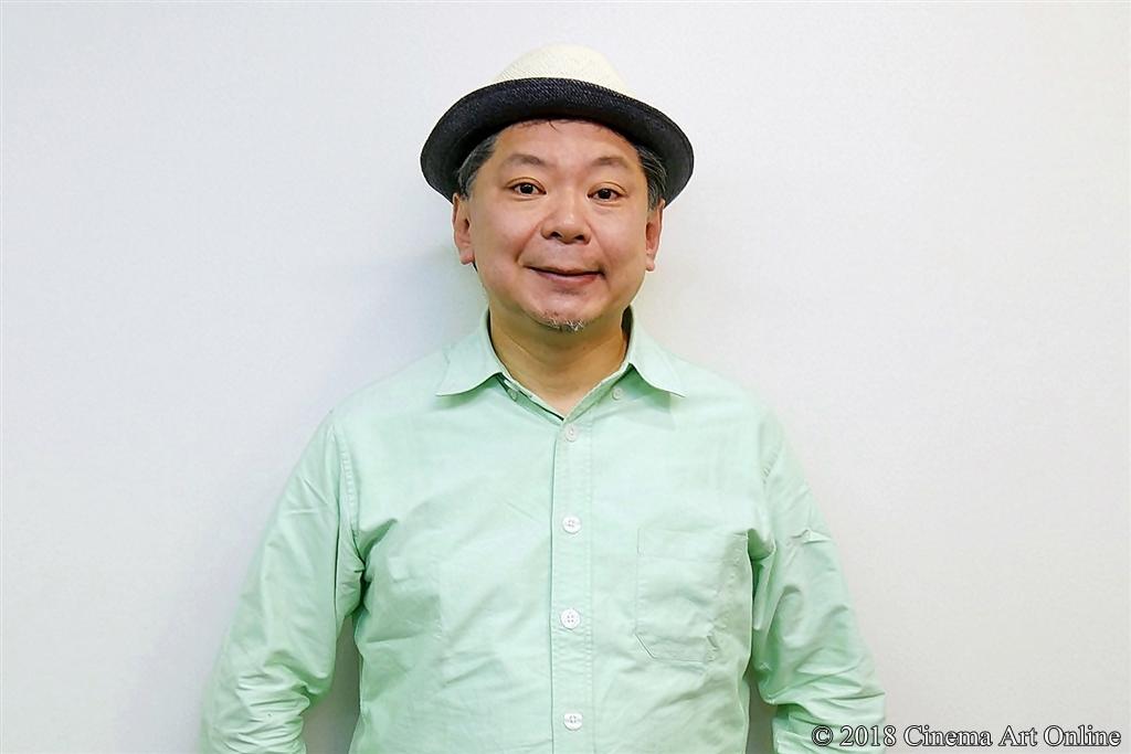 【写真】鈴木おさむ監督