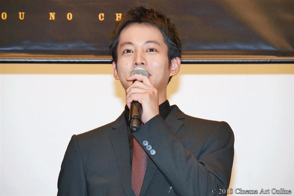 【写真】松坂桃李