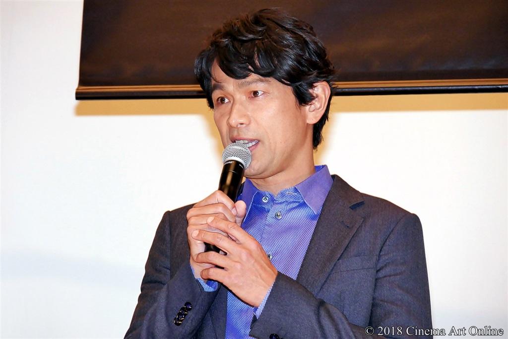 【写真】江口洋介