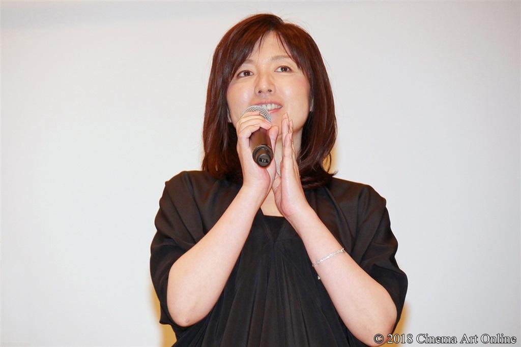 【写真】柚木裕子先生